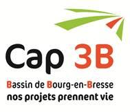 Logo CAP3B