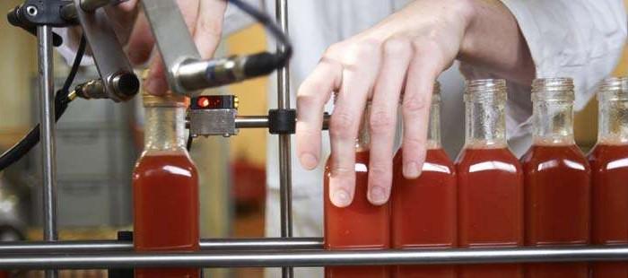 Préparation des huiles